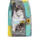 Nutram I17 室內控制掉毛配方 貓糧 1.8kg