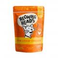 Meowing Heads 無穀物Paw Lickin' Chicken主食濕包 100g