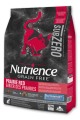 Nutrience 冷凍脫水鮮牛肝 無穀物紅肉+海魚 全貓配方 5LB