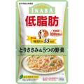 INABA雞及五種蔬菜(乳酸菌)80g