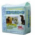 Golden Pet Sheets 1.5呎 強力吸濕除臭厚型寵物尿墊 30x45 100片x 8