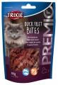 TRIXIE PREMIO Duck Fillet Bites 50g