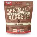 Primal (原始) 犬用低溫脫水糧- 豬肉配方 14oz x 4包同款原箱優惠