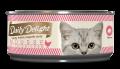 Daily Delight DD62 雞肉慕絲 80g x 24罐/箱