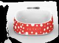 PETKIT FRESH 寵物智能抗菌碗 - 紅色圓點