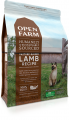 Open Farm [OFLB-8C]- 無穀物放養羊蔬菜配方貓糧 8lb