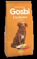 Gosbi - 中型成犬雞肉蔬果配方 12kg