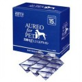 AUREO 日本黑酵母 15mL (內附30小包) x 2盒優惠