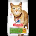 Hill's -10777 高齡貓 7+年輕活力 (雞肉及米) 3.5lb