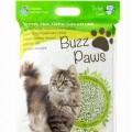 Buzz Paws 綠茶香味豆腐砂6L X 12包