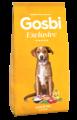 Gosbi - 中大型幼犬羊肉+魚肉蔬果配方 3kg