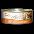 Applaws 雞胸+南瓜貓罐頭 70g