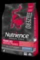 Nutrience 冷凍脫水鮮牛肝 無穀物紅肉+海魚 全貓配方 11LB
