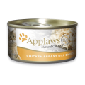 Applaws 雞胸+芝士貓罐頭 70g