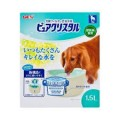 [GEX] 狗用循環式飲水機-綠色 | 1.5L