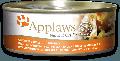 Applaws 愛普士 - 貓罐頭 156g - 雞柳+南瓜
